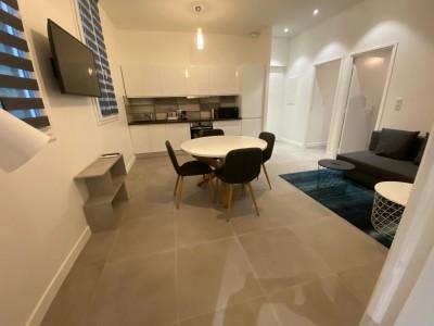 Appartement 46m² à louer à Nice 1703841