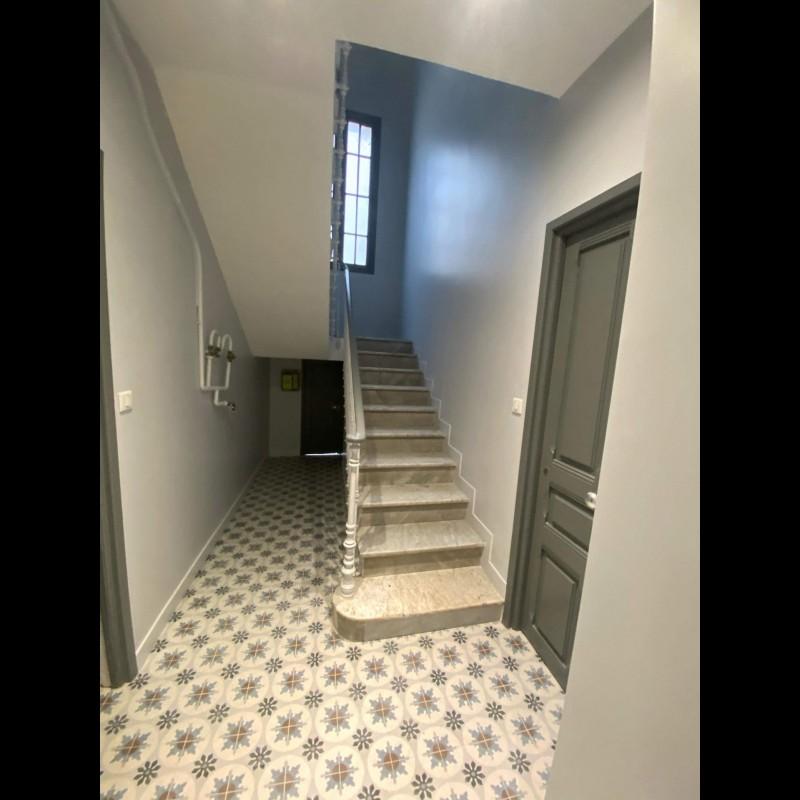 Pronájem bytu 3+1 43m² 2 ložnice dvojitá okna, klimatizace, nemovitost je zařízena, západní orientace v Nice, Alpes Maritimes, Francii. Pronájem bytu 43m² v Nice - Francii. Největší nabídka dlouhodobých pronájmů - Francii. Nemovitost je pronajímána MCE Immobilier v Nice Francii 1000 EUR 28.1.2020, 1703850