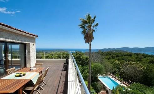 Villa 600m² à vendre à Porto-Vecchio 1703864