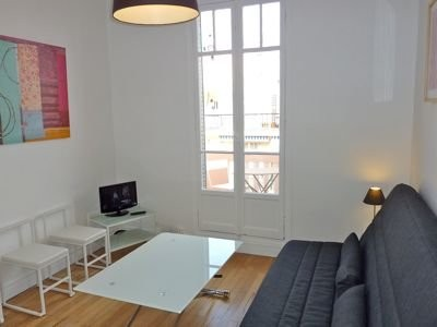 Long Term rent Apartment in Nice 1703920