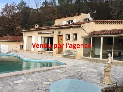 Villa till salu i Tourrettes-sur-Loup - Frankrike 1704058