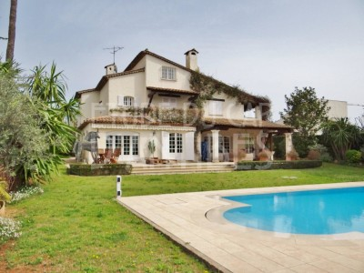 For rent luxury villa in Cap d'Antibes 1704150