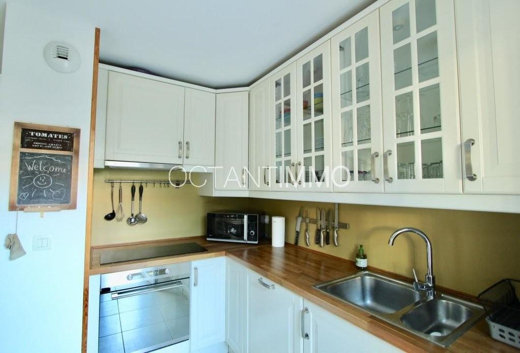 Апартамент Продажба на имоти във Антиб, четири стаи Франция Alpes Maritimes. 29.1.2020 Имоти за продан. 1704175 489000 EUR.