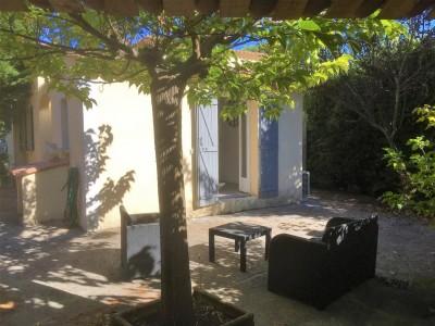 دفع الممتلكات في بيتكوين - منزل للبيع في فرنسا فينلس 1704188