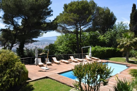 Villa for Sale in Cannes 1704247
