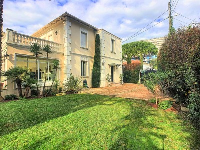 Villa for Sale in Cannes 1704254
