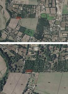 Prunelli-di-Fiumorbo 1014m² satılık yapı arazisi 1704352
