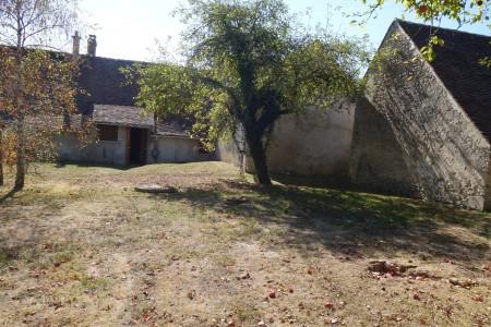 Pers-en-Gâtinais 230m² satılık çiftlik evi 1704396