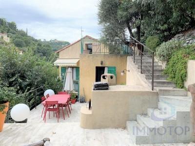 Продаётся дом 90m² - Ментонe 1704564
