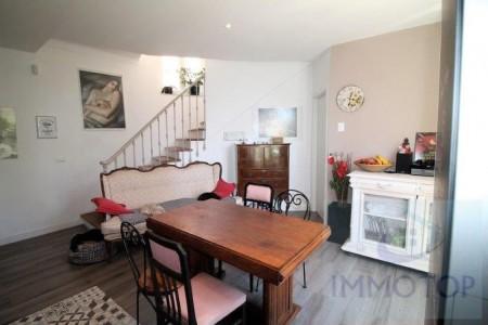 Продаётся дом 147m² - Ментонe 1704583