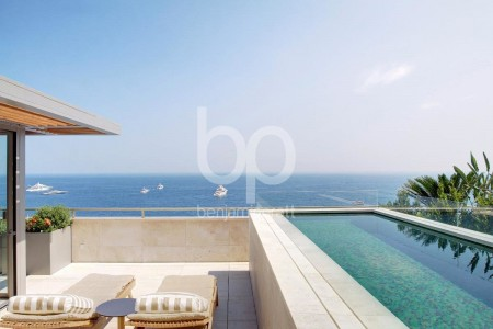 摩纳哥摩纳哥 出售中顶层 260m² 1704787