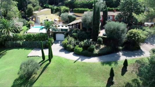 Villa à vendre à Mougins 1704813