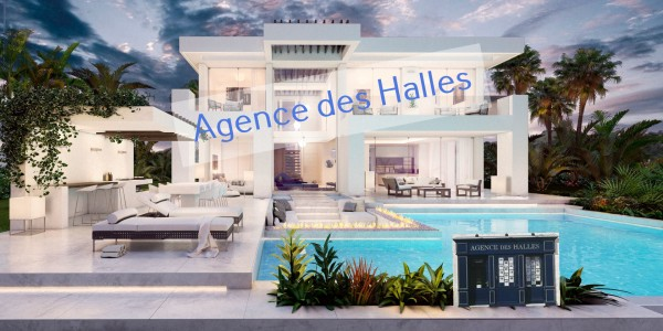 House for Sale in Marbella 1704849