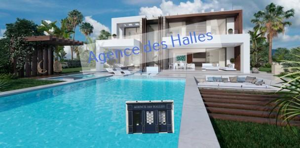 Prodej rodinného domu - Marbella Španělsko 1704857