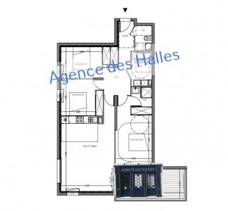 Appartement te koop in Lormont 1704873