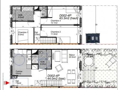 Neubau zu verkaufen in BIGANOS 1704877