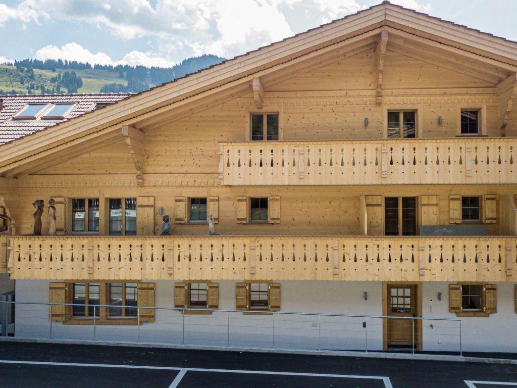 Pronájem bytů, domů a vil v Schönried Švýcarsko. Pronájem bytu 2+1 1 koupelna myčka, parkoviště v Schönried Švýcarsko. Prázdninové pronájmy - bytu v Švýcarsko Bernská vysočina Schönried. Levné ubytování v Schönried Bernská vysočina ve Švýcarsko.