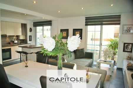 دفع الممتلكات في بيتكوين - شقة للبيع في فرنسا أنتيبس 1705249