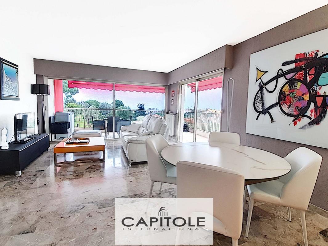 Апартамент Продажба на имоти във Антиб, три стаи Франция Alpes Maritimes. 29.1.2020 Имоти за продан. 1705256 649000 EUR.