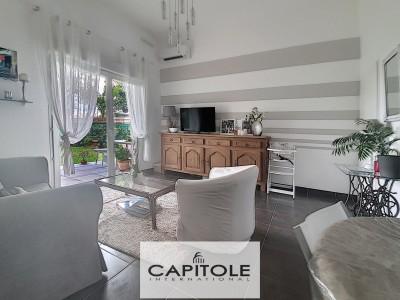 دفع الممتلكات في بيتكوين - شقة للبيع في فرنسا أنتيبس 1705261