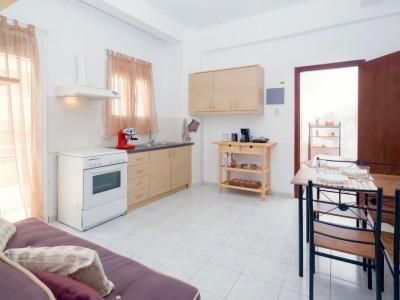 For rent apartment in Heraklion 1705293