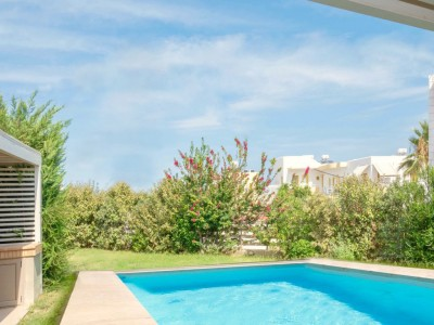 For rent villa in Gouves 1705294