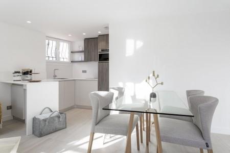 Продаётся квартира 45m² - Ментонe 1705343