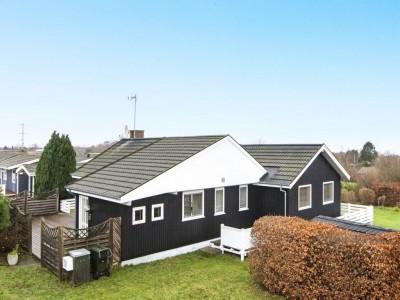 Vakantiewoning: Appartement huren in Glesborg 1705478
