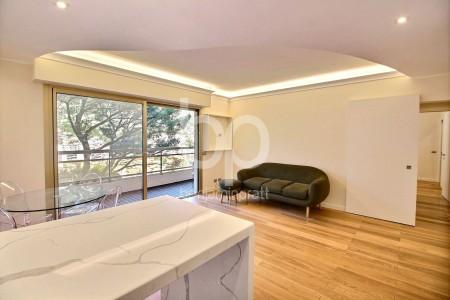 摩纳哥摩纳哥 出售中公寓 69m² 1705522