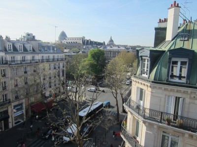 Appartement 78m² à louer à Paris 1705682
