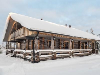 Pronájem bytu 6+1 131m² - Kuusamo, Finsko 1705761