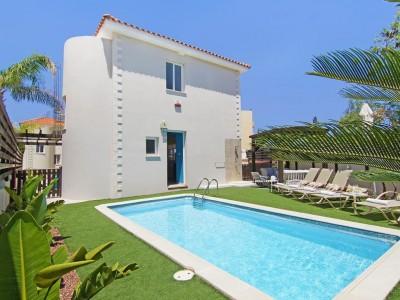 Vakantiewoning: Huis huren in Pernera 1705857