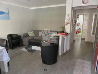 Продаётся квартира 67m² - Ментонe 1705868