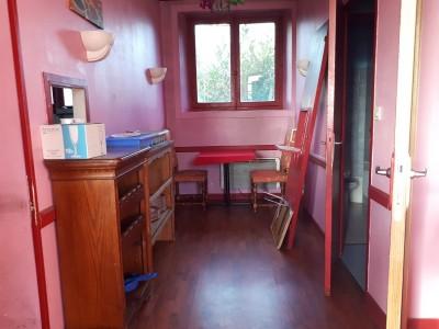 Pronájem komerční nemovitosti 55m² - Fougères 1705879