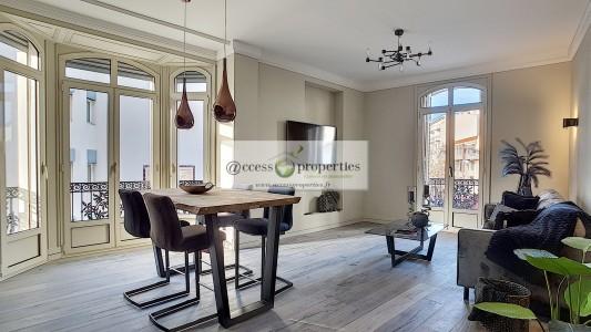 دفع الممتلكات في بيتكوين - شقة للبيع في فرنسا أنتيبس 1705882