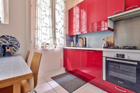 Vendesi Appartamento a Nizza 1705961