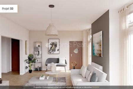 Appartement 87m² à vendre à Nice 1705962