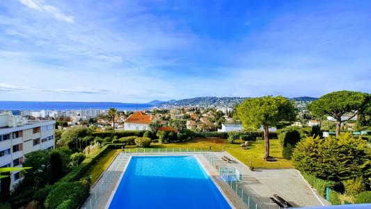 دفع الممتلكات في بيتكوين - شقة للبيع في فرنسا أنتيبس 1705967