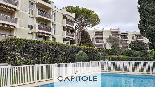دفع الممتلكات في بيتكوين - شقة للبيع في فرنسا أنتيبس 1705975