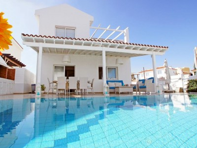 Vakantiewoning: Appartement huren in Protaras 1705978