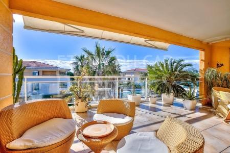 دفع الممتلكات في بيتكوين - شقة للبيع في فرنسا أنتيبس 1705979