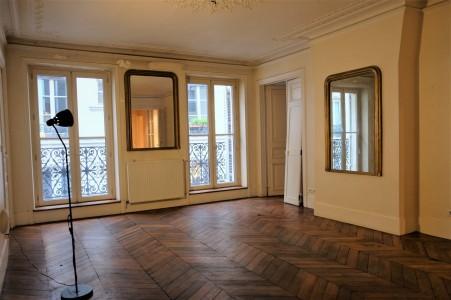 Pronájem kanceláře 101m² - 3. pařížský obvod 1705985