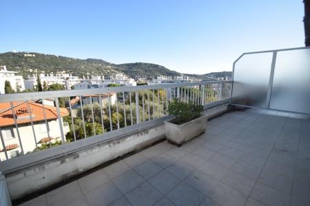 Pronájem bytu 1+kk 41m² - Nice 1706006