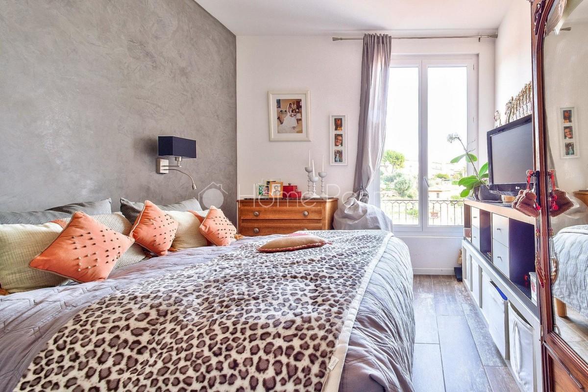 法国尼斯出售中的68m²公寓。寻找在法国尼斯的出售中公寓 2 间双层玻璃窗, 空调, 朝东, 朝南。位于法国%region%尼斯的热门公寓。梦想房为您免费提供在法国尼斯的所有房屋出售及不动产投资信息。 梦想房为您找到出售中房源及全球不动产出售信息。