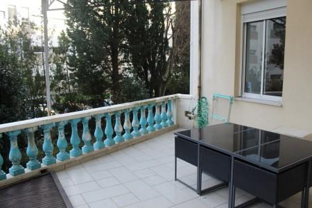 Pronájem bytu 3+1 50m² - Nice 1706113