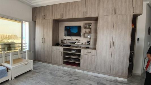 Апартамент за краткосрочен наем в Sousse Corniche 1706137