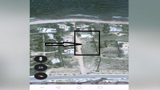 Продаётся земля под застройку 530m² - Эргла 1706143