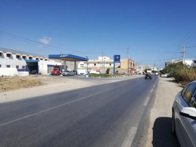 突尼斯莫纳斯提尔 出售中地皮 24353m² 1706206