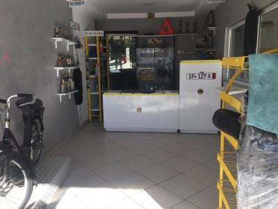 突尼斯Cité Jaouhara 出售中办公处 1706228