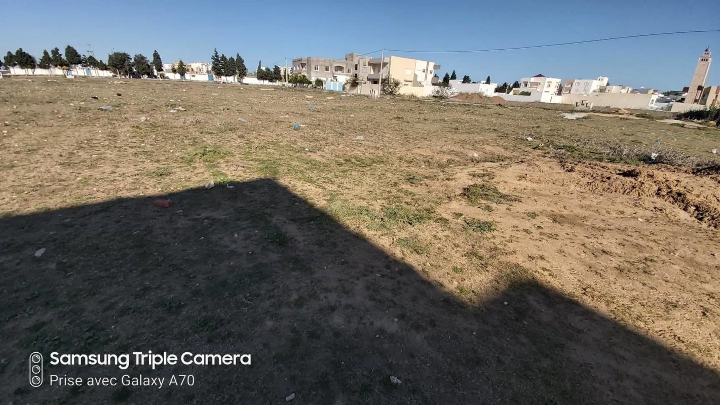 Купить участок земли Эргла Тунис,. Продаётся участок земли в Эргла. 4.2.2020 1706230